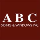 ABC Siding & Windows - Logo