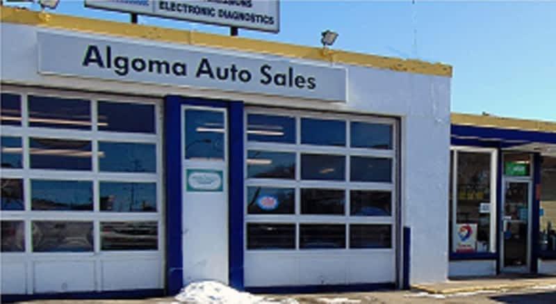 Algoma Auto Repairs Sault Ste Marie On 114 Tancred St