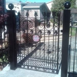 Paul Reda Iron Work - Opening Hours - 6-237 Arnold St