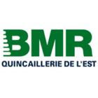 BMR - Quincaillerie de l'Est - Logo