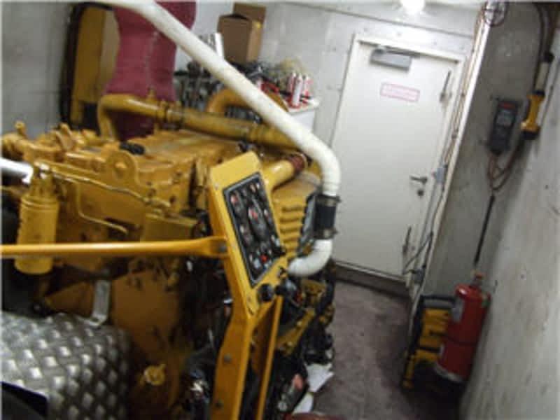 All Tech Environmental Services Ltd Bedford Ns 109 20