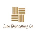 Lion Fabricating Co - Logo