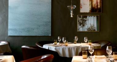 Le Club Chasse Et Pêche Restaurant