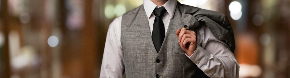 Fantastically formal: Top Calgary suit shops