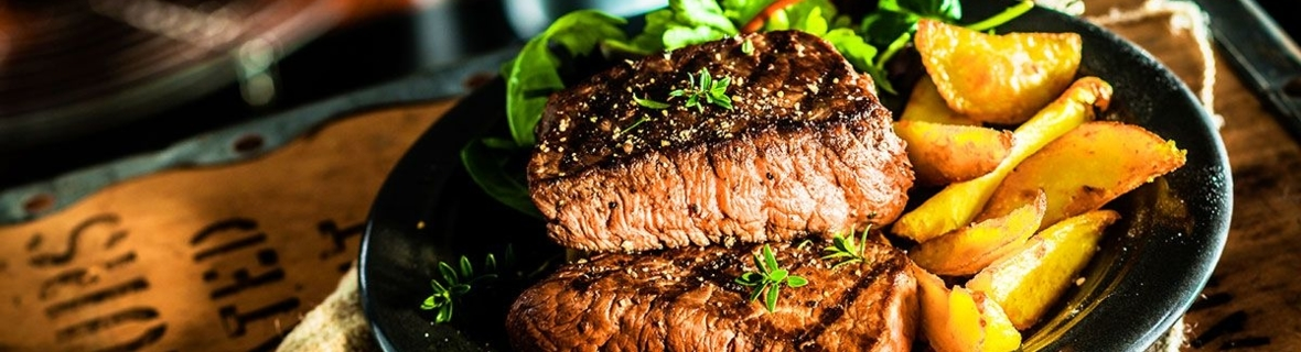 Best Restaurants for Steak in Toronto