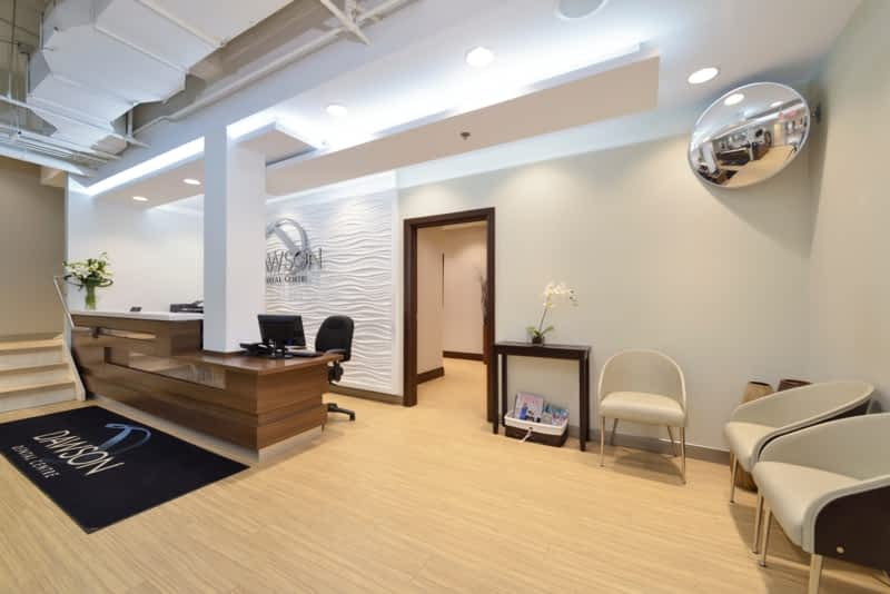 photo Dawson Dental Centre