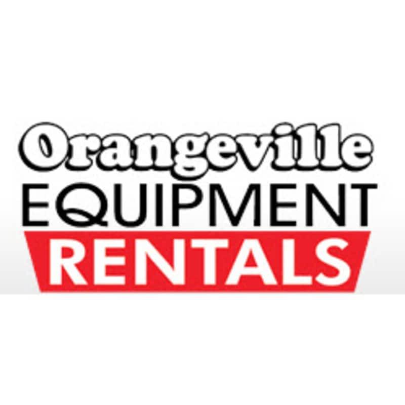 Orangeville Equipment Rentals Amaranth On 473578