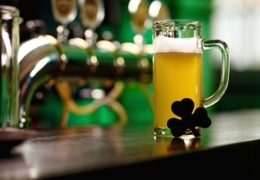 Celebrate St. Patrick's Day at these Irish pubs in Edmonton