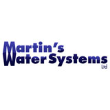 View Martin's Water Systems Ltd's Erin profile