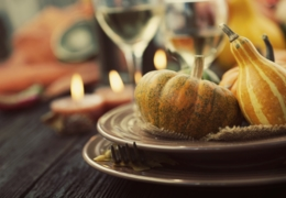 The top shops for festive fall and Thanksgiving decor
