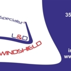 L&D Continental Windshield LTD - Auto Glass & Windshields - 416-829-8506