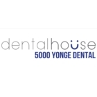 dentalhouse 5000 Yonge Dental - Dentists - 416-224-0677