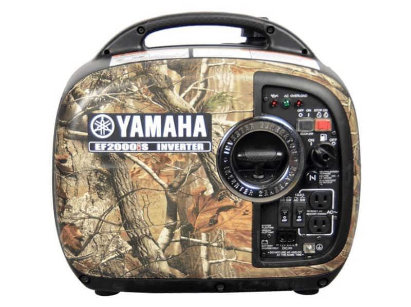 Yamaha Dealers Nb