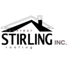 Couvreurs Stirling - Logo