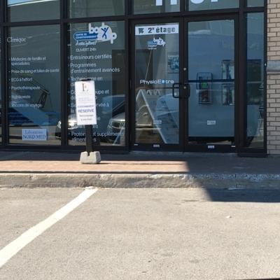 Body Shop - Salles d'entraînement - 450-818-7676