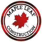 Maple Leaf Construction - Entrepreneurs généraux - 416-219-5182