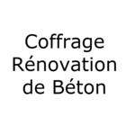 Coffrage Rénovation de Béton - Concrete Contractors
