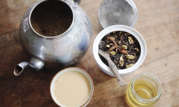 Where to find crave-worthy chai flavours in Vancouver
