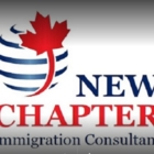 Zahra M. Khalaji - New Chapter Immigration Consultant