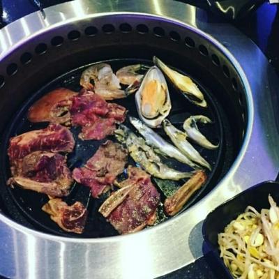 Sota BBQ Coréen - Restaurants