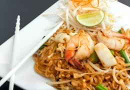 Thai restaurants in Halifax