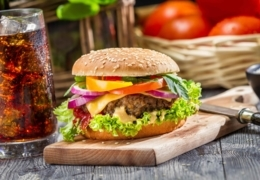 Best Burgers and buns in Edmonton