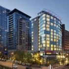 Hampton Inn & Suites by Hilton Vancouver-Downtown - Hotels - 604-602-1008