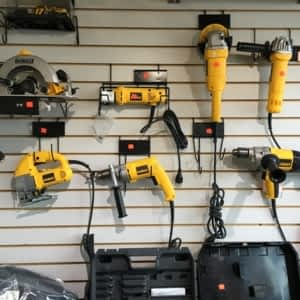 A&A Power Tool Repair - Opening Hours - 36 Secord Dr, St