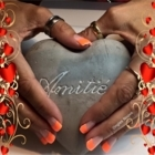 Ongles Nouvo - Manicures & Pedicures - 418-262-5757