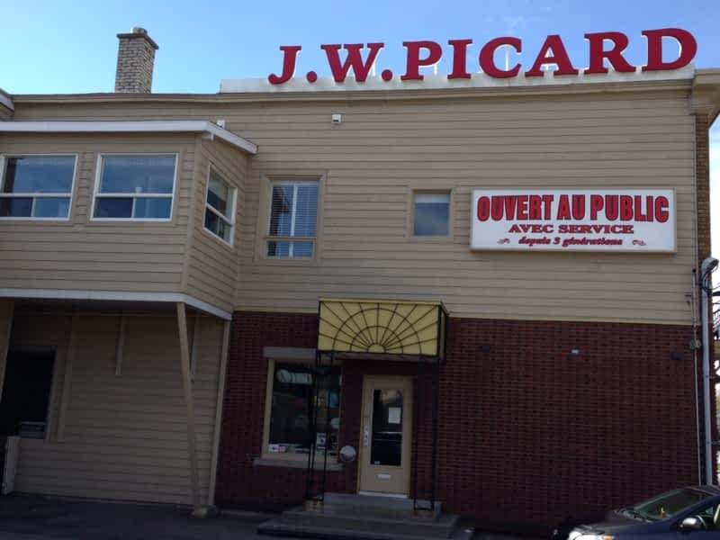 J D Food Services Edmonton