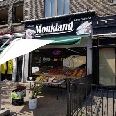 Fruiterie Charcuterie Monkland - Magasins de fruits et légumes