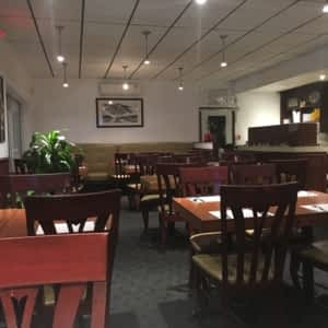 Le Restaurant Chinois   Photo
