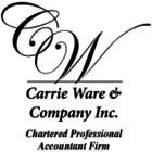 Carrie Ware & Company Inc. - Logo