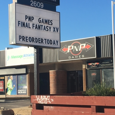PNP Games - Video Game Stores - 204-415-7968