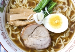 Great ramen houses to get your noodle fix in Vancouver