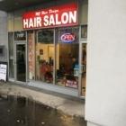 MJ Hair Design - Salons de coiffure et de beauté - 604-370-0066