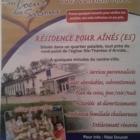 Villa Au Coeur Des Saisons Inc - Centres d'hébergement et de soins de longue durée (CHSLD) - 418-590-1401