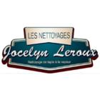 Les Nettoyages Jocelyn Leroux - Logo