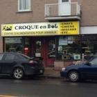 Croque En Bol - Pet Food & Supply Stores - 514-728-7954