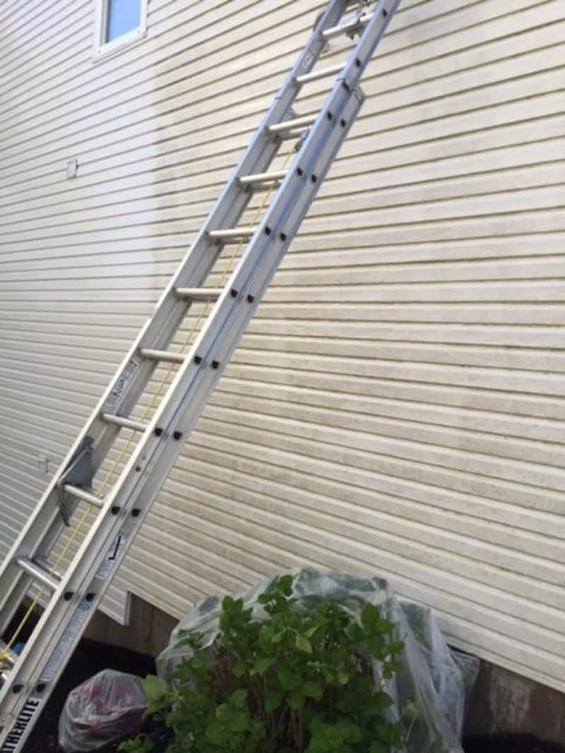 photo Al-Vin Siding Cleaners