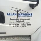 Voir le profil de Allan Hawkins Electrical Service - Moorefield