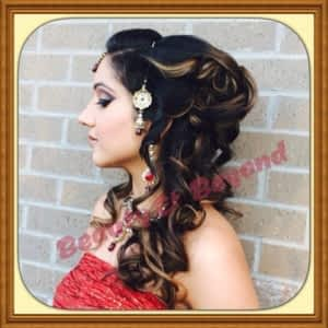 Beauty & Beyond Hair Salon - Opening Hours - 103-30461