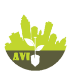 AVI Contracting - Logo
