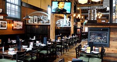 Mill St Brew Pub - Toronto