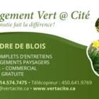 Voir le profil de Paysagement Vert @ Cité Inc - Repentigny