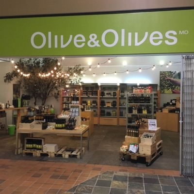 Olive & Olives - Épiceries fines - 450-687-8222