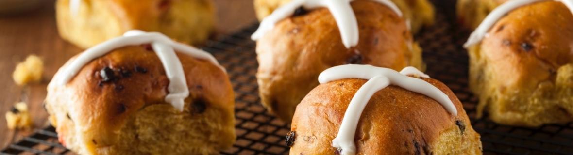 Try Halifax's best bakeries