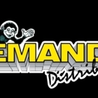 Demand Distributing Ltd - Games & Supplies - 867-874-1134