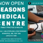 Seasons Medical Clinic - Medical Clinics - 204-219-1060
