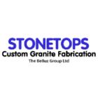 Stonetops - Logo